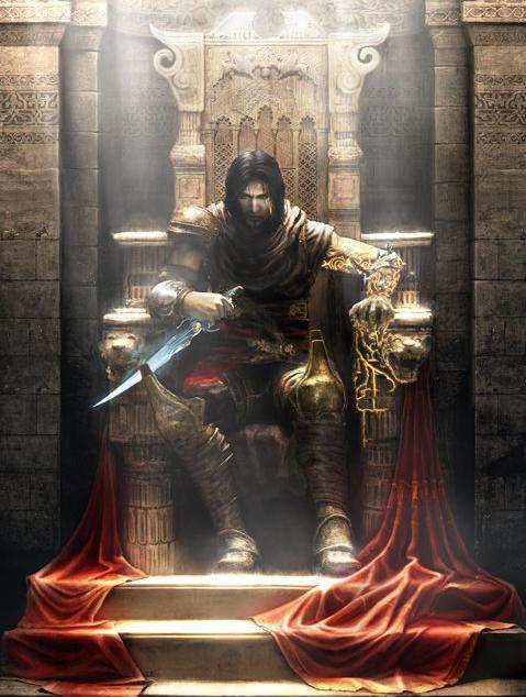 Rey prince