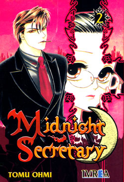 Midnight Secretary  - Tomo 2